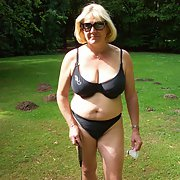 Fat wife Speckige Eheschlampe