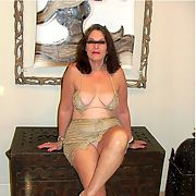 Hot 66 year old Grandmother who loves to have fun