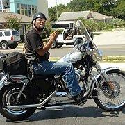 that biker guy