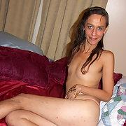 Half Naked