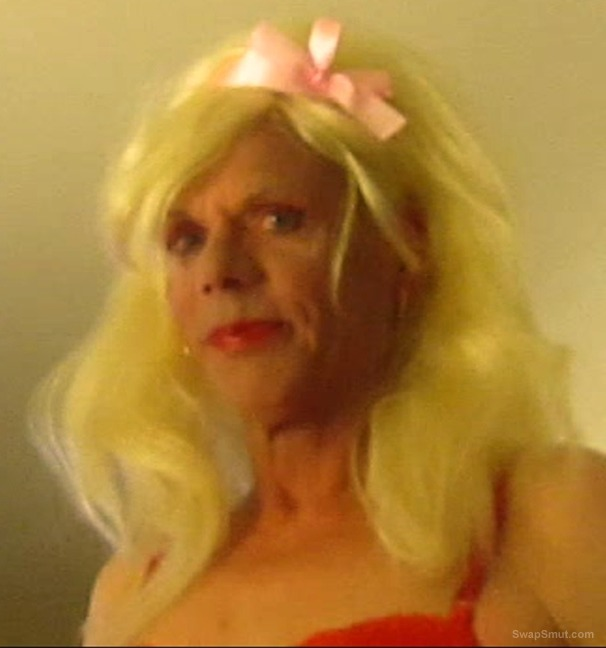 stupid white trash sissy wendy jane becker