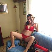 My Cinzia from Vigevano, Italy 2