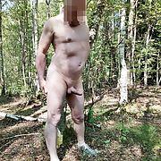 Qui veut faire une petite balade avec moi dans les bois