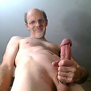 Man sized cock always hard, It needs your attention