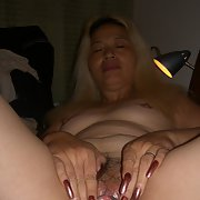 Well fucked horny wife showing off pussy and more, fucked in sexclubs by many strangers