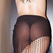 My friend Margot's beauty ass