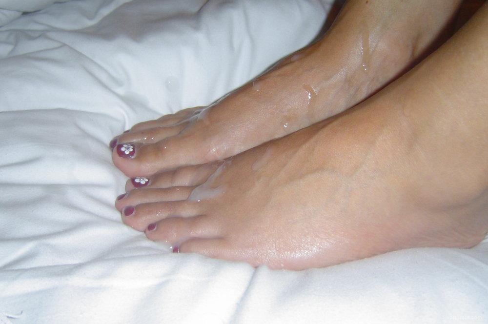 Cummy Feet