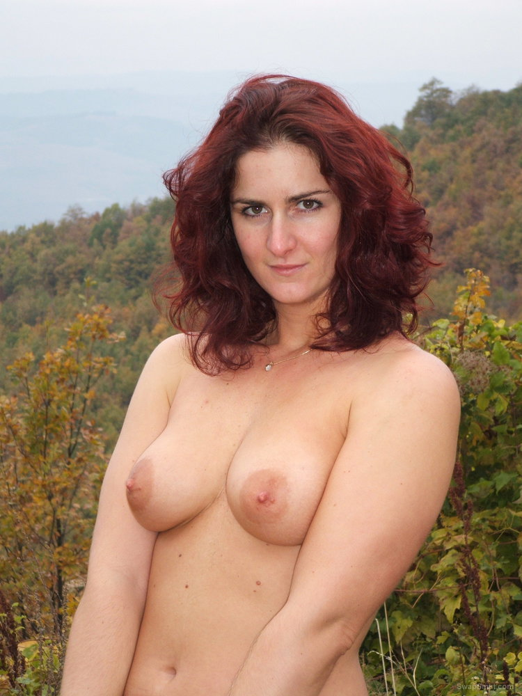 Hungarian amateur wife