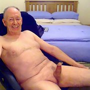 Naked Petre Shows All His Pictures For All To Enjoy Them