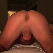 A couple close up shots of my tight hole