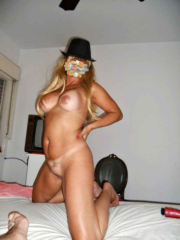 Blondes with big firm tits adult videos