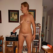 My Sexy Cyber-Wife Lisa, Hot as Usual, Naked Around the House