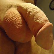 Naked girl massage gif