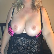 A few more of me being a good slut with my big tits out for you