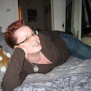 meine geile Josefine aus Berlin (Finchen)