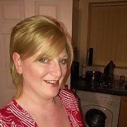 Sexy Caroline from Birmingham exposing her big boobies on the net