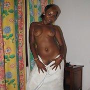africian girl
