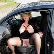Ivi slutty wife dressed and undressed