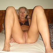 Meg 37 Polish wife slut enjoying weekends abroad with lover
