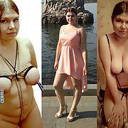 Russian slut Anna, loves Caucasians