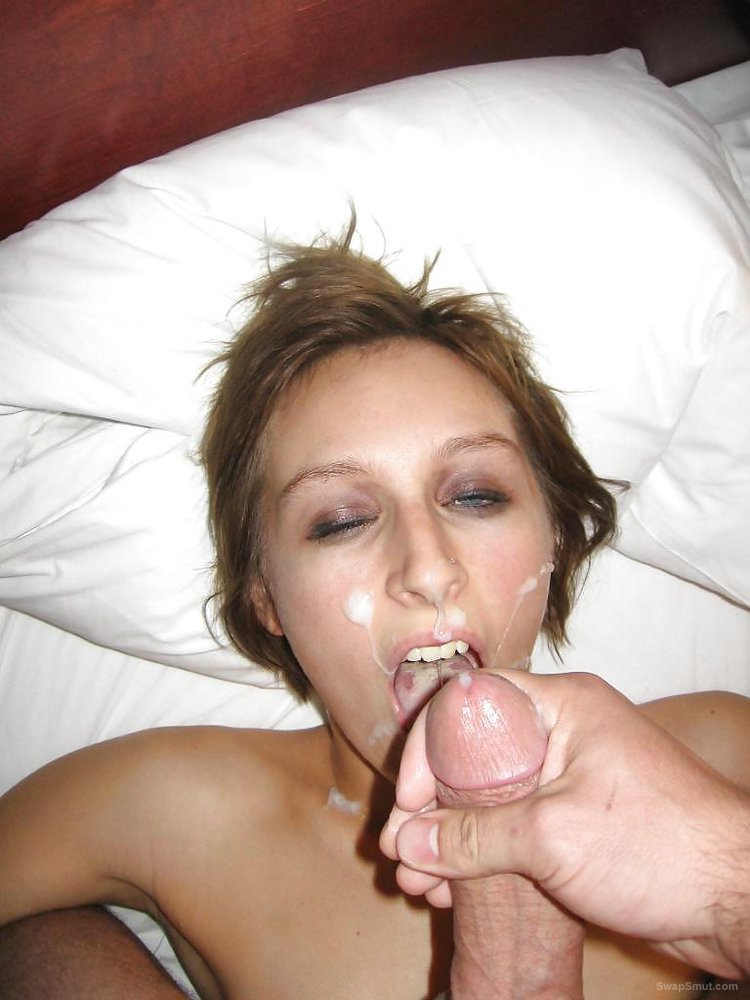 Amateur swinger going wild loves cock and pussy