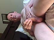 Exposed Faggot Pervert Slut Fingers Asshole