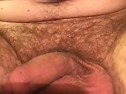 Une jolie video de mon tout petit penis j'ai une manière particulière de me branler hihi xx 3
