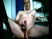 Moanas Loverboy masturbating