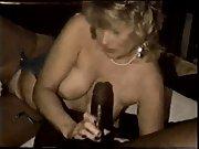 Brenda Tries Black