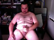 Masturbating Squirt Webcam Show