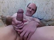 My Daddy Cock hard and thick ready for you