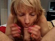blowjob wife 1