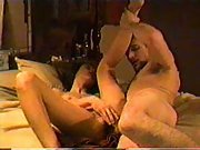 Hot Sex From Couple