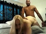 Big booty white milf fucked by BBC