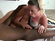 Wife share Another man husband watch
