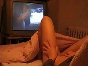 Girlfriend Loves To Watch Men Jack Off When She Masturbates