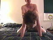 Horny Woman