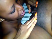 Ebony sluts eating out each other fun and sexy little whores